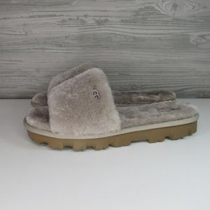 UGG Cozette Women's Slide Slippers Shoe Sandal NEW